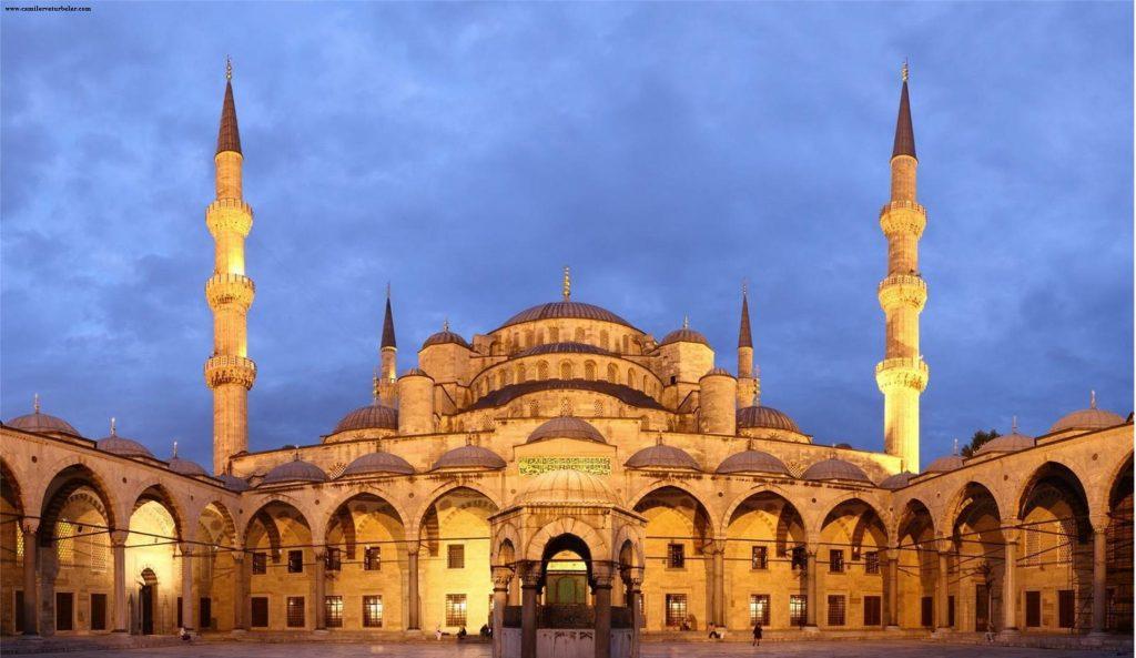 İstanbul Manevi Ziyaretler Turu